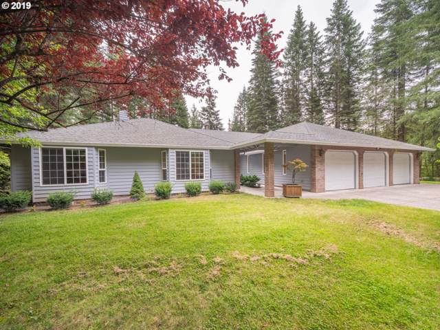 34701 NE Shamrock Slope Dr, Battle Ground, WA 98604 (MLS #19269622) :: R&R Properties of Eugene LLC