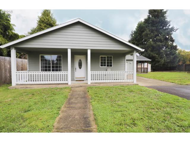 1741 Poplar St, Forest Grove, OR 97116 (MLS #19269634) :: Next Home Realty Connection