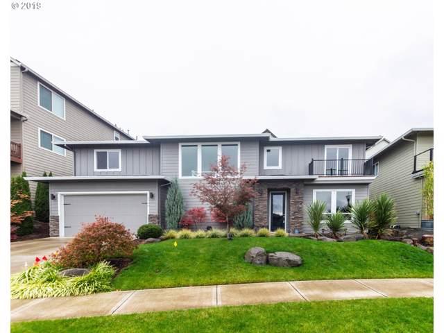 1740 NW Klickitat St, Camas, WA 98607 (MLS #19269784) :: Next Home Realty Connection