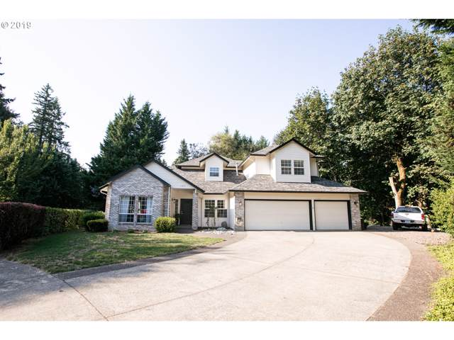11617 NE 36TH Ct, Vancouver, WA 98686 (MLS #19269813) :: Next Home Realty Connection