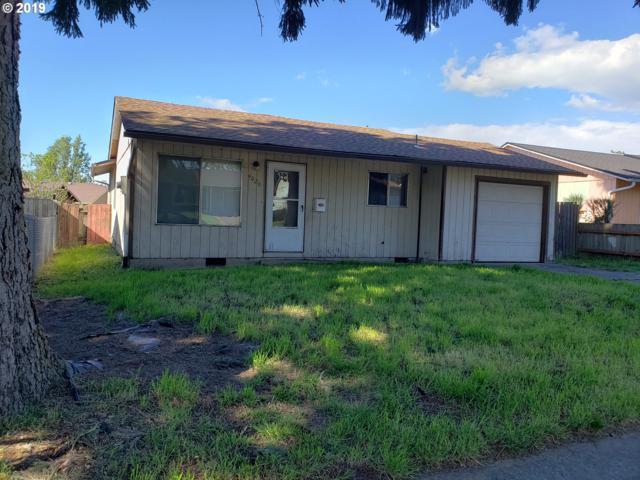 4029 N Attu St, Portland, OR 97203 (MLS #19269831) :: Cano Real Estate