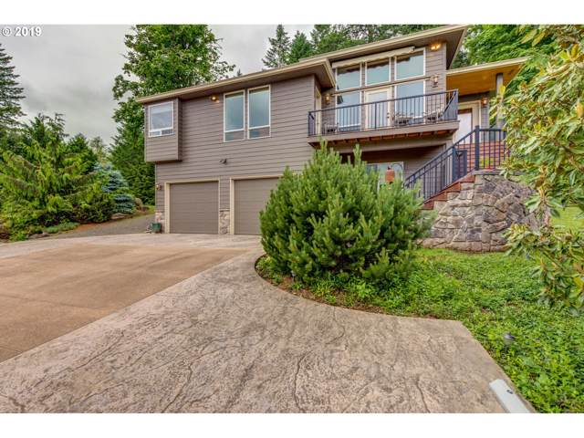 17105 S Winter View Ln, Oregon City, OR 97045 (MLS #19269929) :: Fox Real Estate Group