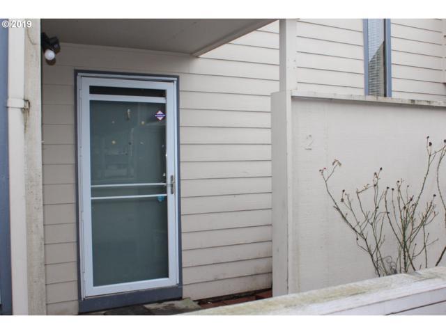 251 NE Village Squire Ave #2, Gresham, OR 97030 (MLS #19270011) :: Change Realty