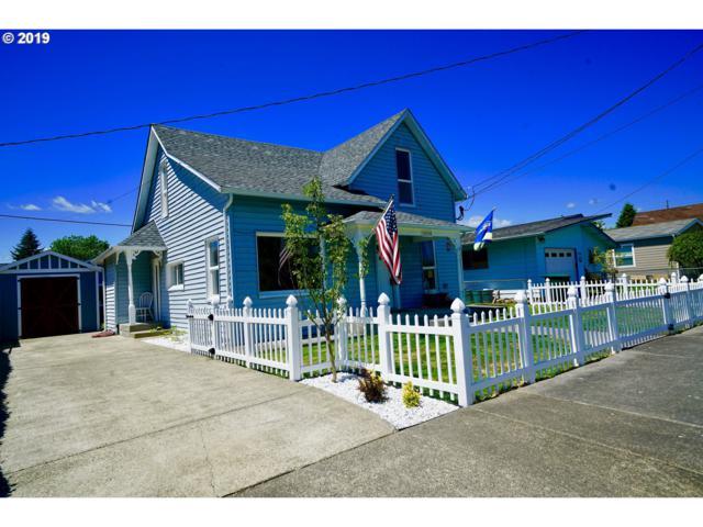 529 SW 2ND Ave, Castle Rock, WA 98611 (MLS #19270060) :: Change Realty