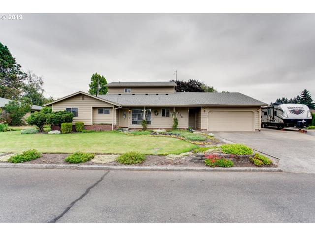 2825 15TH Pl, Forest Grove, OR 97116 (MLS #19270168) :: Next Home Realty Connection