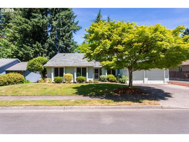 10171 SW Chickasaw Ct, Tualatin, OR 97062 (MLS #19270305) :: Matin Real Estate Group