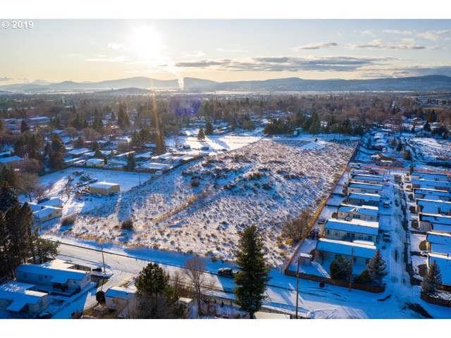 0 Madison St, Klamath Falls, OR 97603 (MLS #19270315) :: Townsend Jarvis Group Real Estate