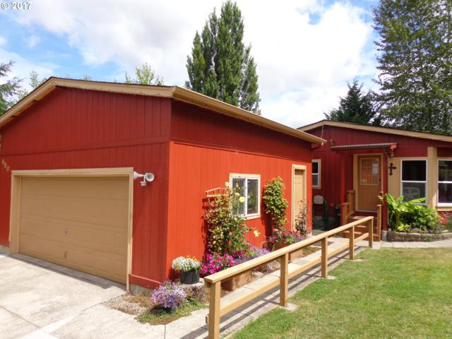 680 S 7TH St, Creswell, OR 97426 (MLS #19270378) :: The Galand Haas Real Estate Team