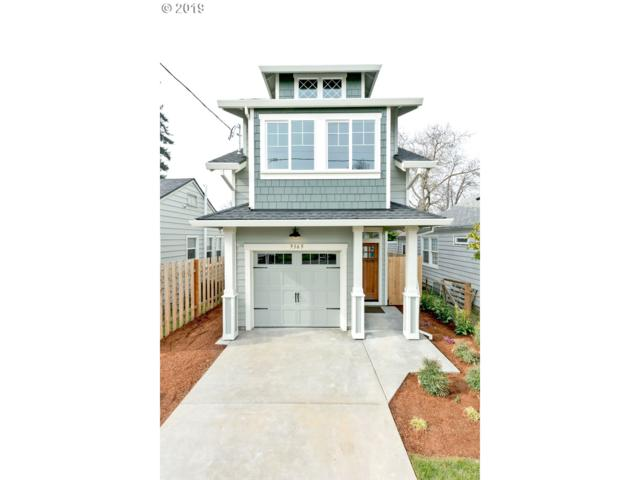 9365 N Chicago Ave, Portland, OR 97203 (MLS #19270463) :: Change Realty