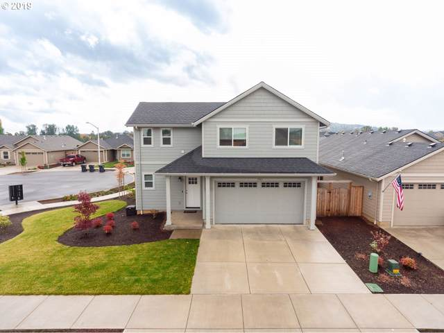1783 SE Osoberry St, Dallas, OR 97338 (MLS #19270611) :: Matin Real Estate Group
