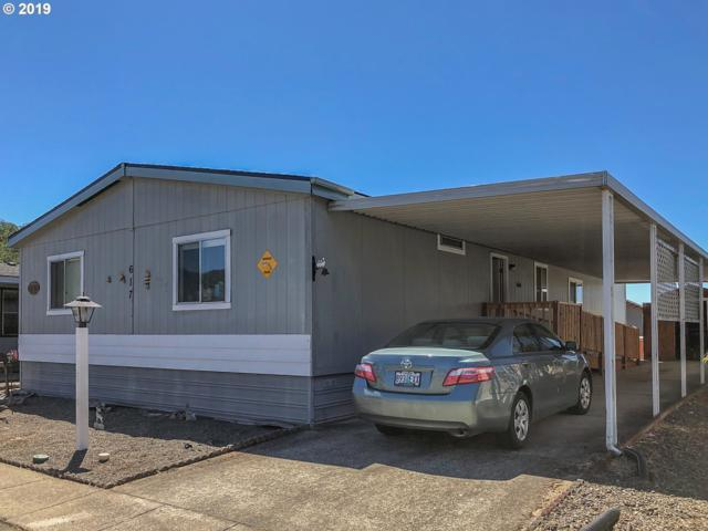 617 Shadow Ranch Ln, Roseburg, OR 97470 (MLS #19270902) :: McKillion Real Estate Group