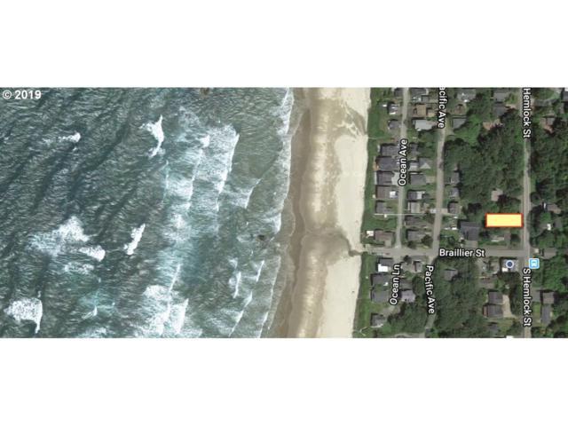 Hemlock St, Cannon Beach, OR 97110 (MLS #19271143) :: Territory Home Group