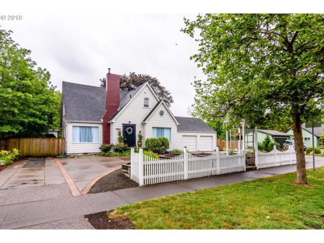3680 Harlow Rd, Eugene, OR 97401 (MLS #19271339) :: R&R Properties of Eugene LLC
