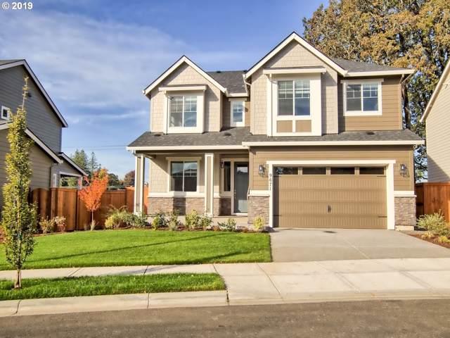 9671 SW Ridge Dr, Beaverton, OR 97007 (MLS #19271357) :: R&R Properties of Eugene LLC