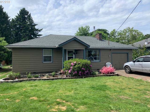 14325 SE River Rd, Milwaukie, OR 97267 (MLS #19271809) :: Next Home Realty Connection