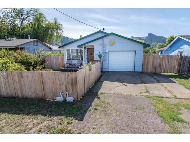 416 Glen Ave, Sutherlin, OR 97479 (MLS #19271879) :: R&R Properties of Eugene LLC