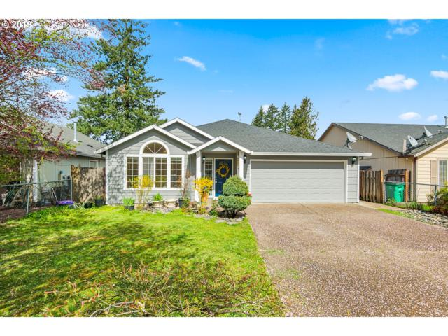 16937 SE Harrison, Portland, OR 97233 (MLS #19272042) :: Next Home Realty Connection