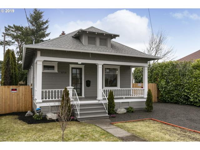 8718 SE Foster Rd, Portland, OR 97266 (MLS #19272237) :: Change Realty