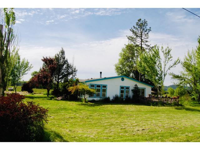 83960 Cloverdale Rd, Creswell, OR 97426 (MLS #19272238) :: R&R Properties of Eugene LLC