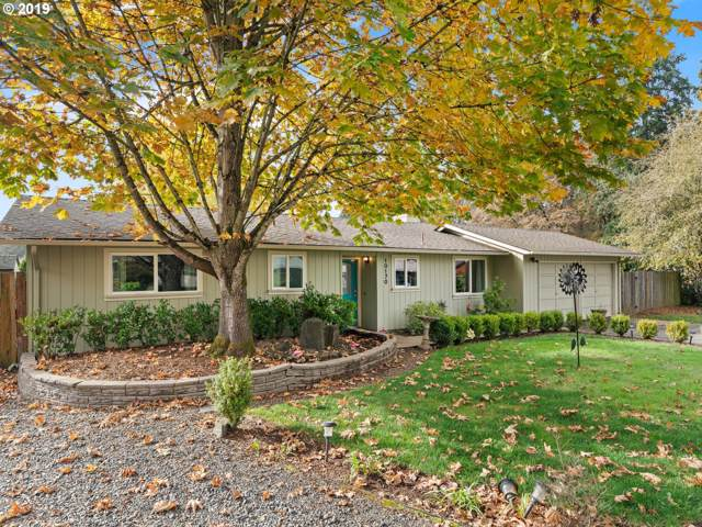 10170 SW Katherine St, Tigard, OR 97223 (MLS #19272346) :: Next Home Realty Connection