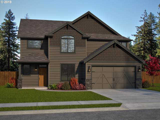 14304 NE 23RD Ct, Vancouver, WA 98686 (MLS #19272524) :: Next Home Realty Connection