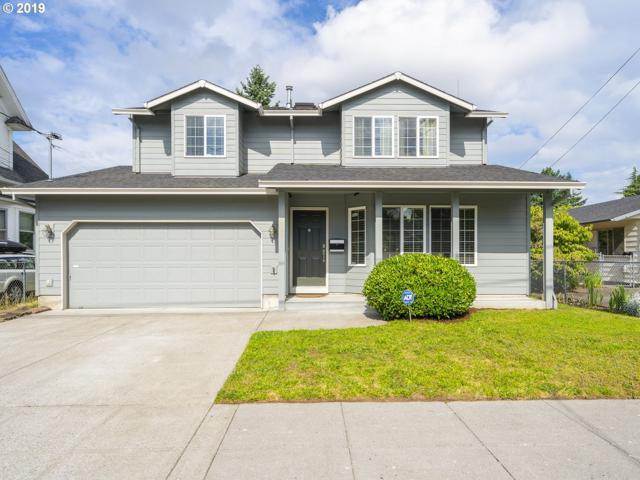 621 NE 73RD Ave, Portland, OR 97213 (MLS #19272611) :: Matin Real Estate Group