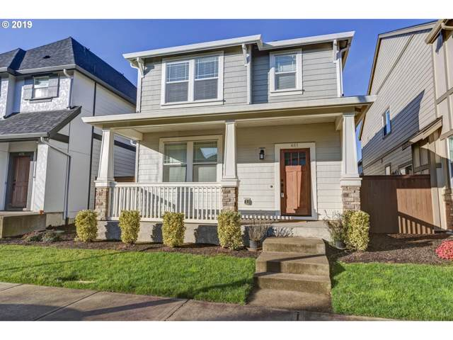 461 SW 200th Ave, Beaverton, OR 97006 (MLS #19272638) :: Cano Real Estate