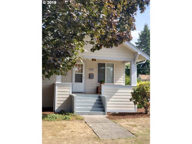 636 SE Hembree St, Mcminnville, OR 97128 (MLS #19272870) :: Cano Real Estate