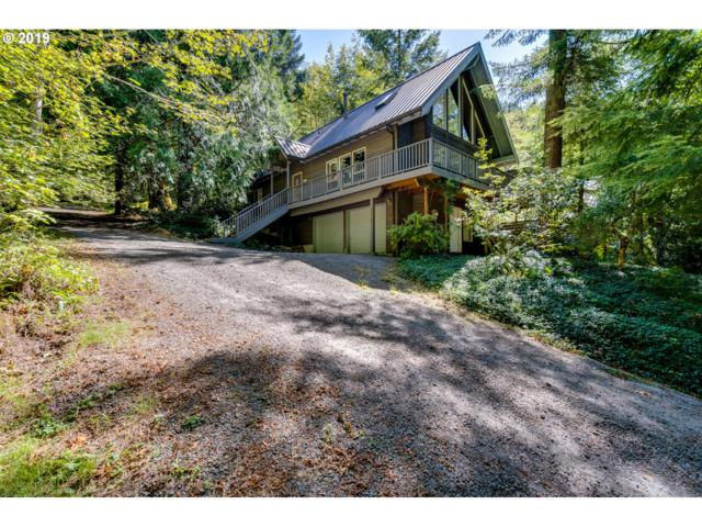 28120 E Mountain View Dr, Welches, OR 97067 (MLS #19272957) :: Matin Real Estate Group