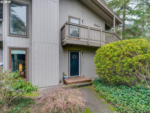 7746 SW Barnes Rd C, Portland, OR 97225 (MLS #19273157) :: Next Home Realty Connection