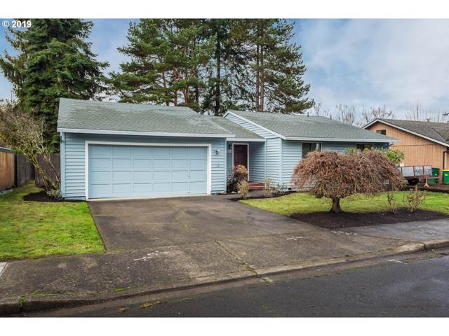 6565 SW 178TH Pl, Beaverton, OR 97007 (MLS #19273307) :: Cano Real Estate