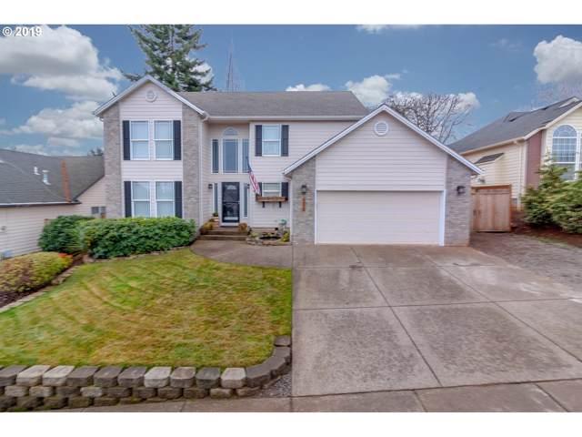 2870 SE Bridgeport Ave, Salem, OR 97306 (MLS #19273409) :: Next Home Realty Connection