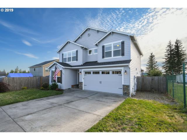 3131 44TH St, Washougal, WA 98671 (MLS #19273487) :: Townsend Jarvis Group Real Estate