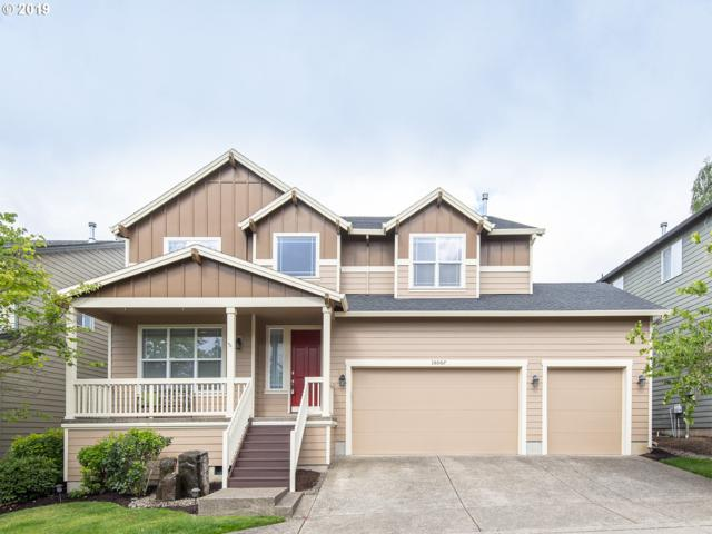 15007 SW Hazelcrest Ter, Tigard, OR 97224 (MLS #19273552) :: Change Realty