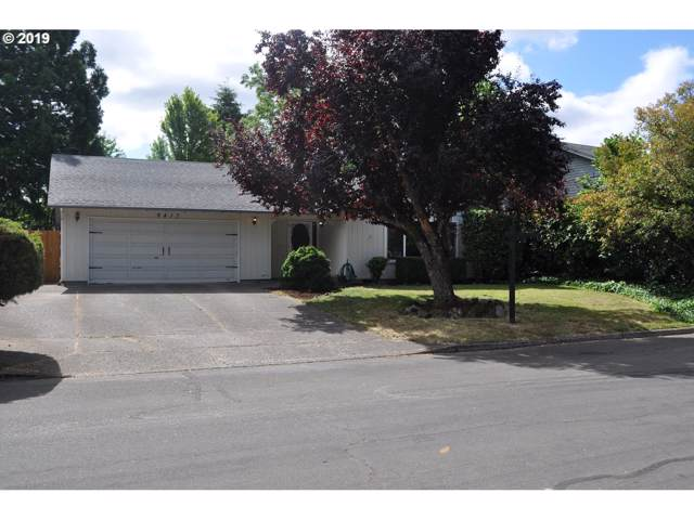 9417 NW 15TH Ave, Vancouver, WA 98665 (MLS #19273800) :: Matin Real Estate Group
