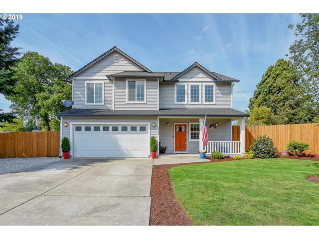 2406 NE 91ST St, Vancouver, WA 98665 (MLS #19273911) :: McKillion Real Estate Group