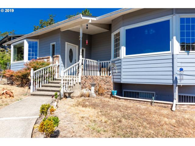 1751 NE Beulah Dr, Roseburg, OR 97470 (MLS #19273992) :: McKillion Real Estate Group