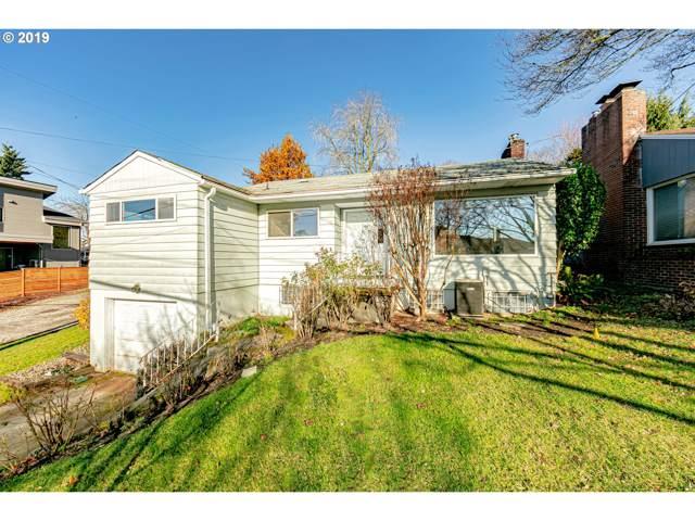 4107 SE Knapp St, Portland, OR 97202 (MLS #19274029) :: Premiere Property Group LLC