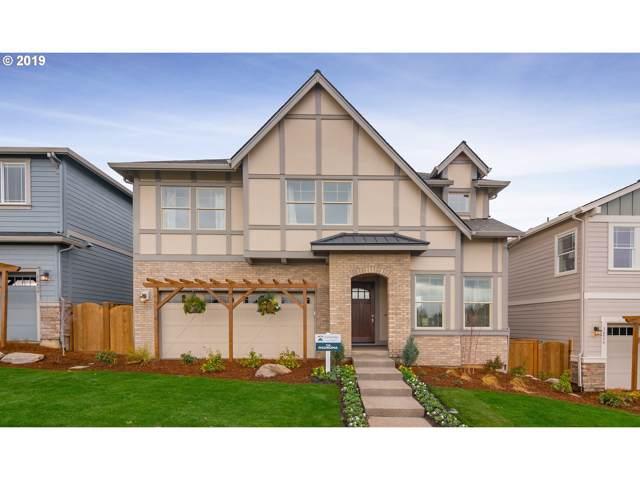 16609 SW Deschutes Ln, Beaverton, OR 97007 (MLS #19274072) :: Next Home Realty Connection