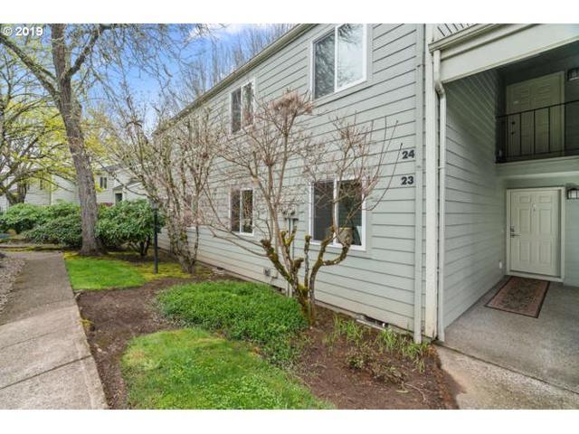 5180 NW Neakahnie Ave #23, Portland, OR 97229 (MLS #19274148) :: TLK Group Properties