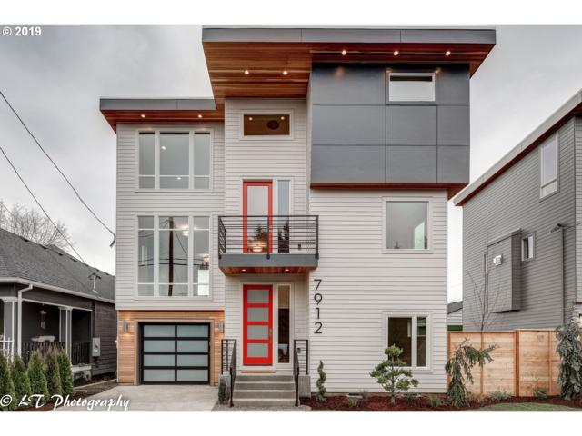 7912 N Burrage St, Portland, OR 97217 (MLS #19274359) :: Realty Edge