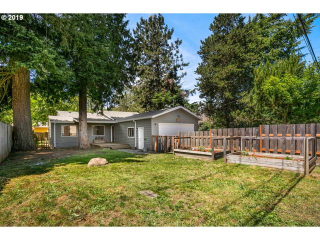 4119 NE 62ND Ave, Portland, OR 97218 (MLS #19274415) :: Cano Real Estate