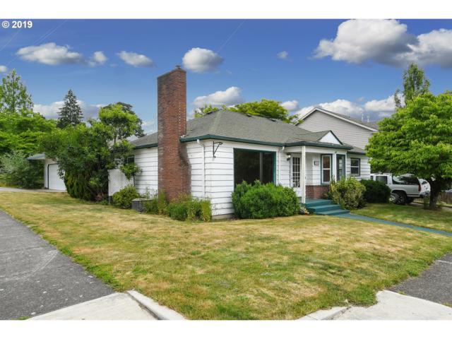 705 NE 14TH Ave, Camas, WA 98607 (MLS #19274708) :: Fox Real Estate Group