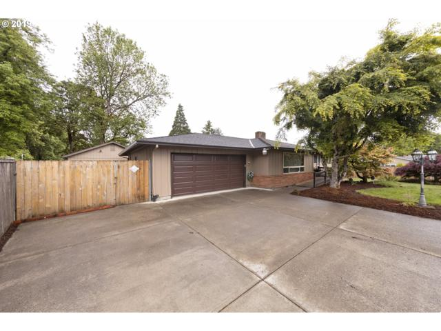 5032 SE Oetkin Way, Milwaukie, OR 97267 (MLS #19274775) :: Next Home Realty Connection