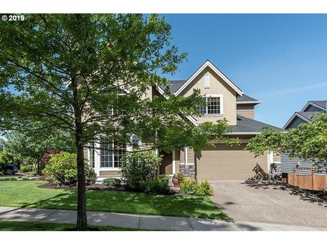 301 Fairway St, Newberg, OR 97132 (MLS #19274946) :: McKillion Real Estate Group