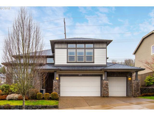 2973 Winkel Way, West Linn, OR 97068 (MLS #19275060) :: Matin Real Estate