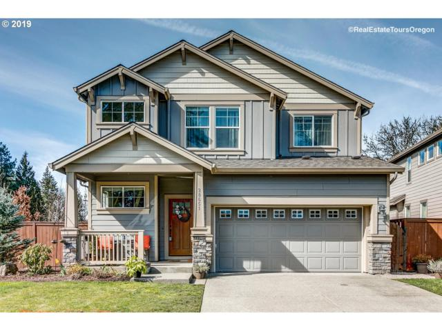 28651 Greenway Dr, Wilsonville, OR 97070 (MLS #19275096) :: Fox Real Estate Group