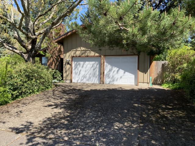 2686 Chad Dr, Eugene, OR 97408 (MLS #19275201) :: Song Real Estate