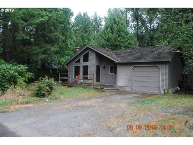 65459 E Alpine Way, Rhododendron, OR 97049 (MLS #19275242) :: Gregory Home Team | Keller Williams Realty Mid-Willamette