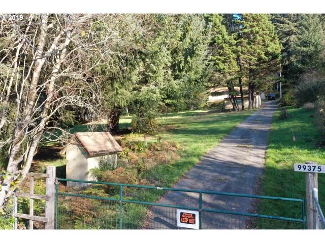 99375 Seaview Ln, Brookings, OR 97415 (MLS #19275301) :: Townsend Jarvis Group Real Estate
